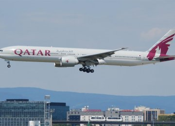 Qatar Airways Buys 9.99% Stake in IAG