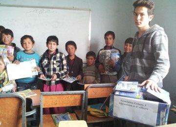 Education of Afghan Refugee Children Costs Gov't $140m