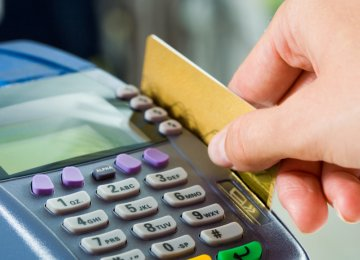 Support for Credit Card Scheme