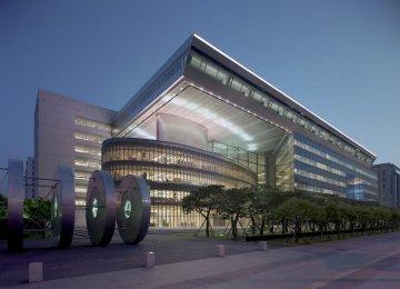 S. Korea Banks Migrating to SMEs