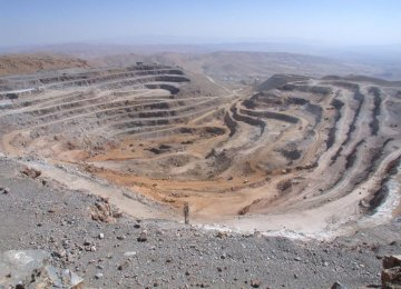 Benefits of Investing in Iran's Mining Sector