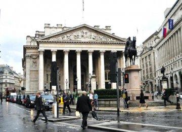BoE to Probe  'Brexit' Economy Risk