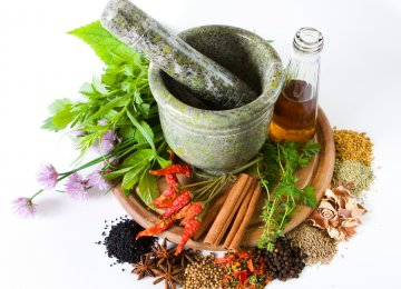 Blooming Opportunities in Medicinal Herbs