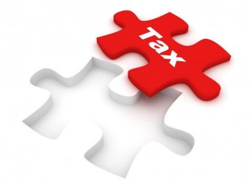 Tax Regime and  Structural Defects