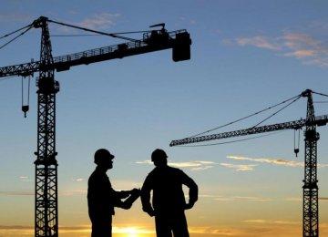 UK Construction Picks up