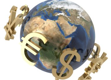 No Plan in Sight to Unify Forex Rates