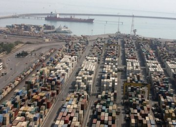 Asia Has Lion's Share of Iran Trade