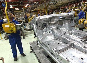 Auto Manufacturers Hunting for Solutions