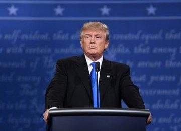 CIA: Russia Gov't Helped Trump Win Election