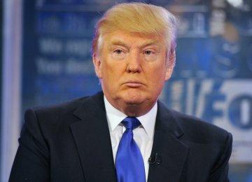 Trump Team Mulling New Sanctions on Iran