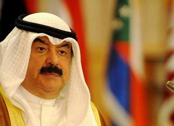 Kuwait Leads (P)GCC Outreach to Iran
