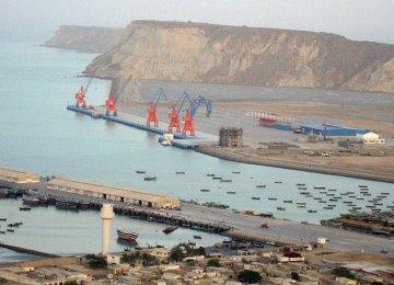 Makran is a semi-desert coastal strip stretching along southeastern Iran to Pakistan's Balochistan and borders the coasts of Persian Gulf and Sea of Oman.