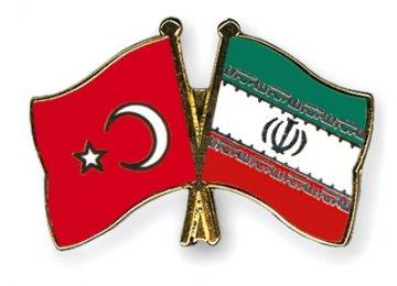 Tehran-Ankara Trade Up 80%