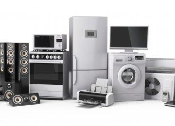 Foreign Brands Dominate Iran's Home Appliances Market