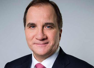 Swedish PM to Visit in Feb.