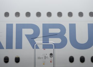 The Airbus deal is expected to involve a first batch of 50-60 jets.