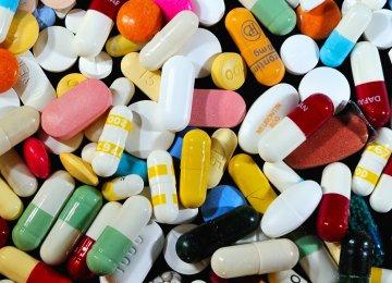 Iran Eyes Export in MENA's Pharma Market