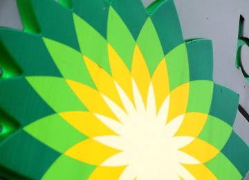 BP Chief  Says Worst Is Over