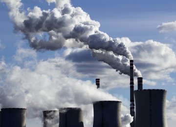 There is a strong consensus among scientists and experts that coal has a severe environmental impact.