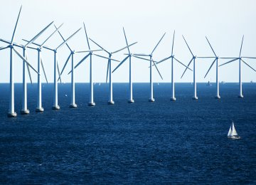 EU Clears French, Danish Energy Schemes