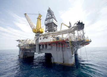 For Oil, Gas Exploration  Small is Better