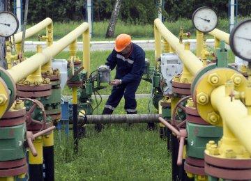 Little Progress in Moscow-Kiev Gas Talks