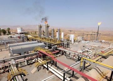 Iraq Boosts Oil Sales Ahead of OPEC Accord