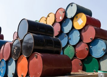 OPEC Output at Record High