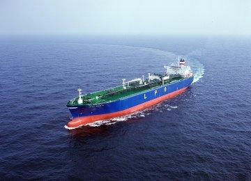 Pertamina's LPG imports may total 528,000 tons next year.