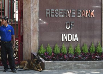 RBI Urged to Authorize Branches of Iranian Banks