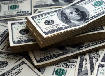Dollar Rallies to 38,600 Rials