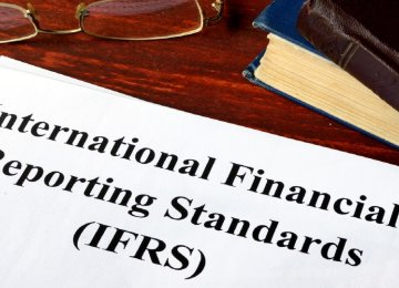 IFRS standardsare now mandated for use by more than 100 countries, including the European Union and by more than two-thirds of G20.