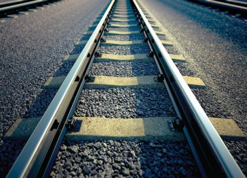 Plan to Electrify Tehran-Tabriz Railroad