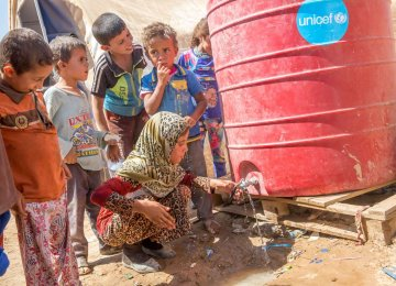 Unless running water is restored in the next days in Mosul, civilians will be forced to resort to unsafe water sources.