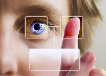 Future Mobile Devices to Use Biometrics