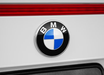Fake Chinese BMW Fined