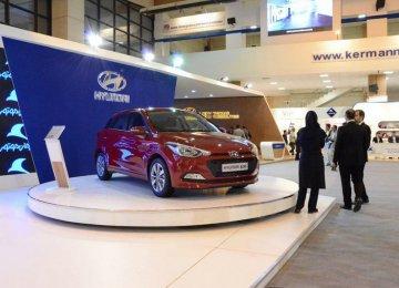 Kerman Motor Company will soon start assembling the Hyundai i10 and i20
