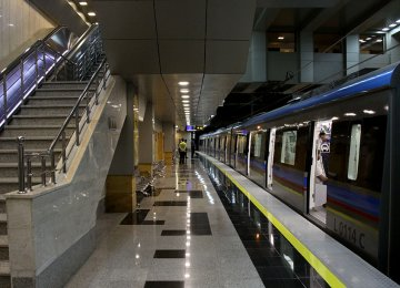 Better Access at Metro Stations for Disabled