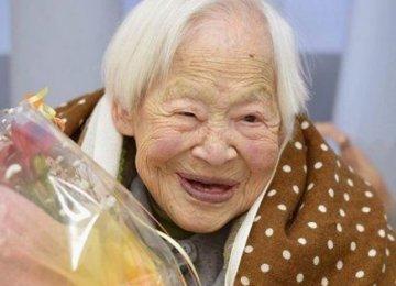 Optimistic Women Live Longer