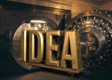 Ideas banks are widely available and online shared resources where people post, exchange, discuss and polish new ideas.
