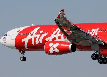 Thai AirAsia X Suspends  Mideast Routes