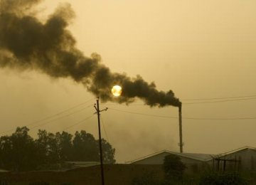 DOE: No Leniency for Polluting Industries