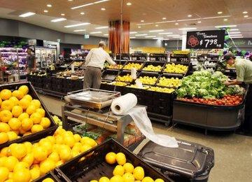 Australia Retail Sales Jump