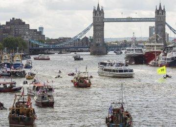 Britain, India, Italy Finish 2016 in Worse Shape