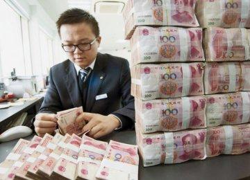 China Vows More 'Flexible' Yuan