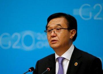 China ODI Tops $161b, FDI Stable