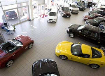 Canadians have been giving the economy a boost by way of spending on homes and new vehicles.