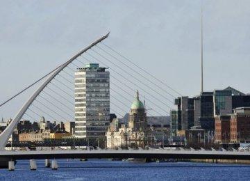 Irish Economy Should Grow by 3%