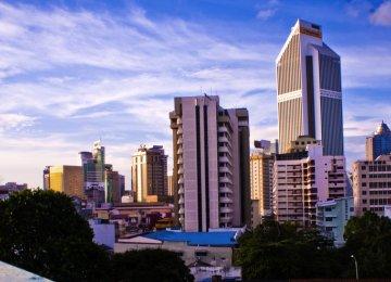 Malaysia's Razak Sees $448b Economy in 7 Years
