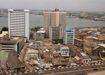 Nigeria Stuck in Recession